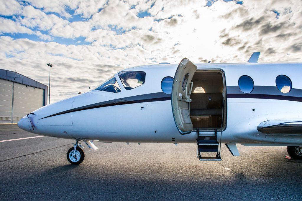 Diamond Sky Nextant 400 XTi
