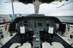 Diamond Sky Piaggio P180 Avanti