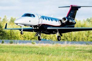 OH-TFA Diamond-Sky Embraer Phenom 300